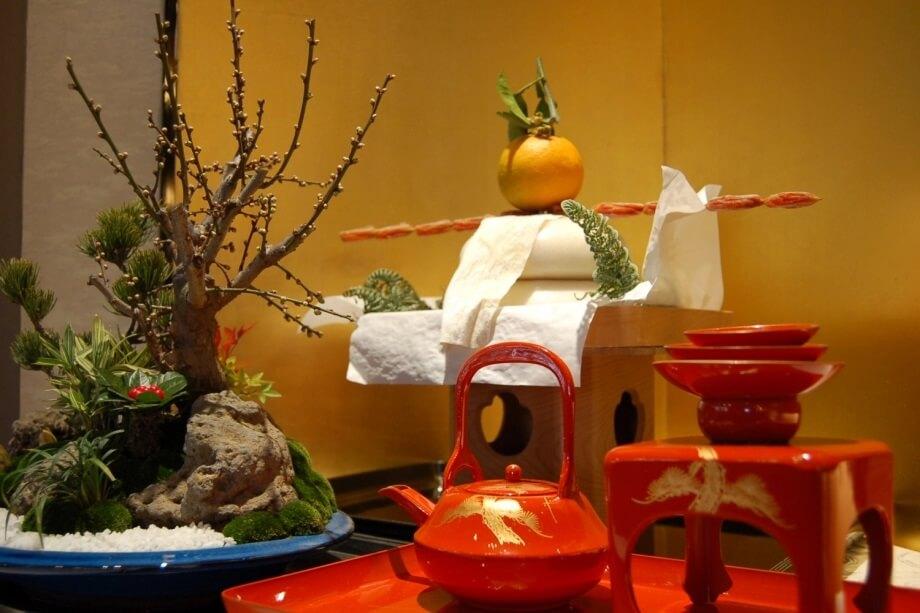 年越しは温泉旅館で優雅に過ごす…2020-2021年末年始宿泊プラン