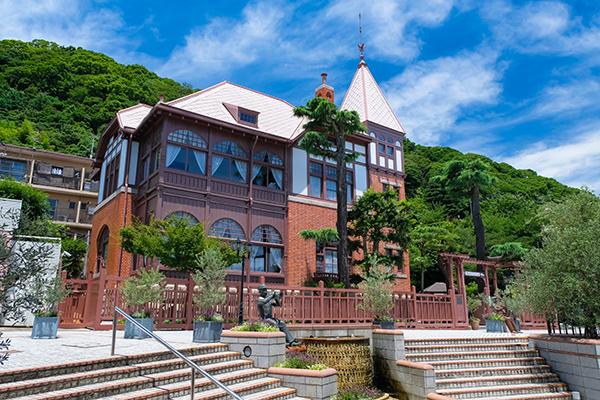 神户北野异人馆