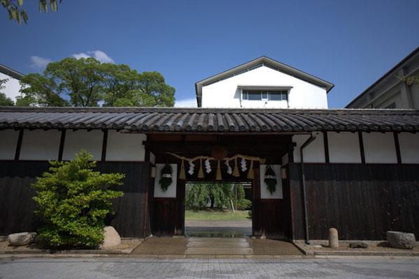 神户酒心馆