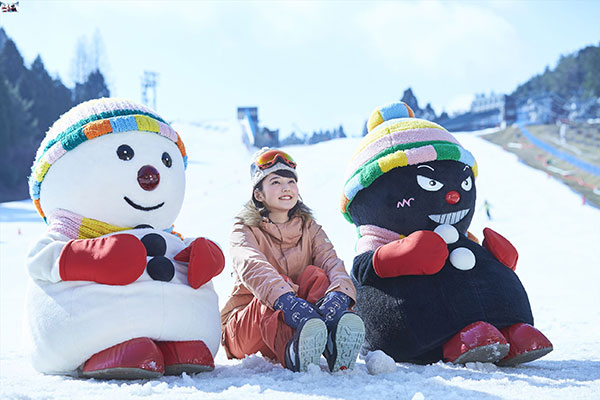 六甲雪上乐园